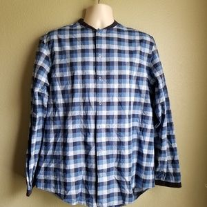 Zara Man button shirt